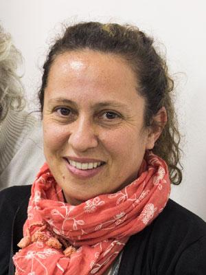 Ing. Myriam Ludueña