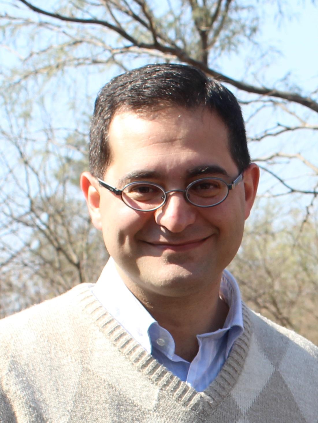 Profesor Badami Pablo
