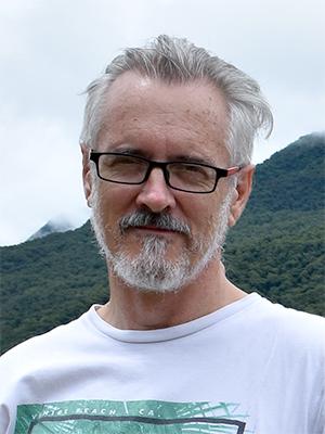 Tec. Fabián Zubrinic