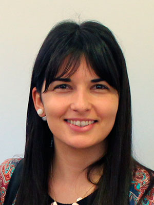 Prof. Daniela Basualdo