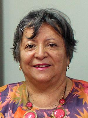 Mag. Ibarra de Gómez Elsa del Valle