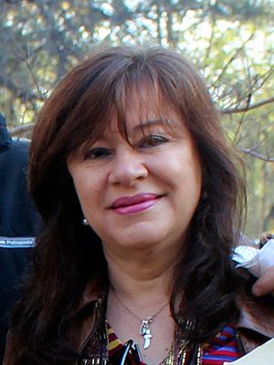 Dra. Graciela Moglia