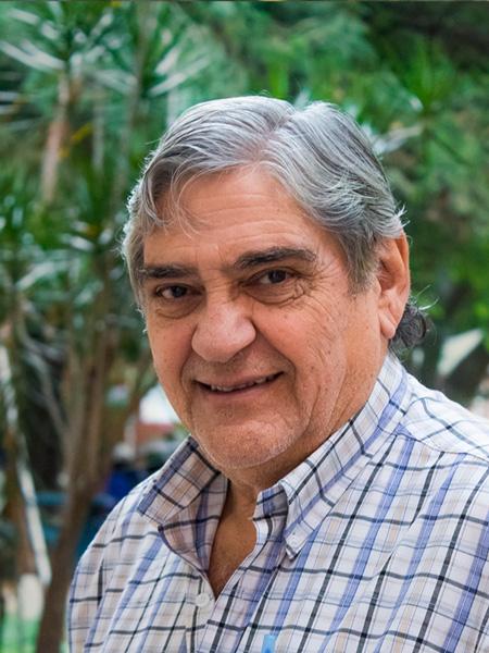 M.Sc. Ing. Ftal. Norfol Ríos