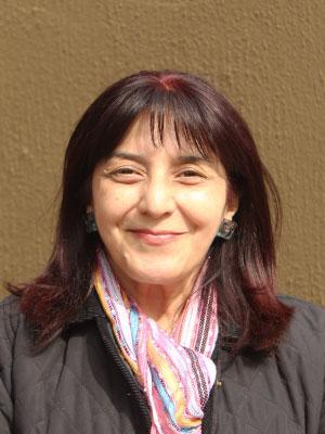 Ing. Palavecino Adriana del Carmen
