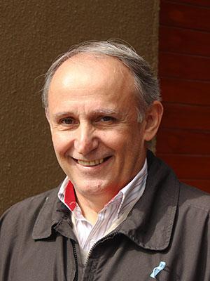 Ing. Agustín Ruiz