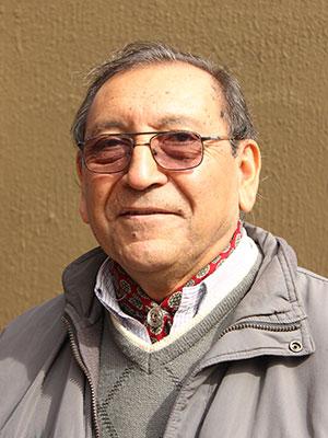 Ing. Maldonado Jose Alberto
