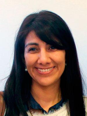 Prof. Claudia Cejas