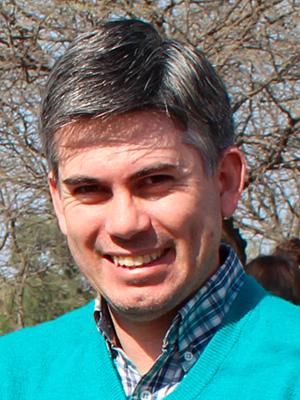 Dr. José Díaz Zirpolo