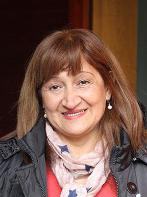 Sra. Bravo Elba Mercedes