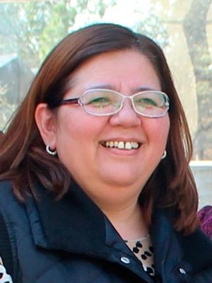 Dra. Gonzalez Evangelina Adela