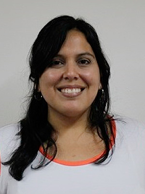Lcda.  Fanny Alvarez Escalada