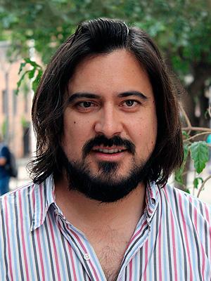 Ing. Ftal. Felipe Cisneros