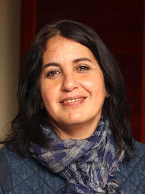 Dra. Cardona Gabriela