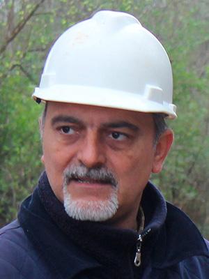 Ing. Gonzalo de Bedia