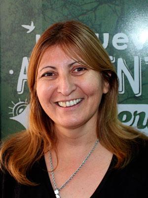Ing. Infante Claudia