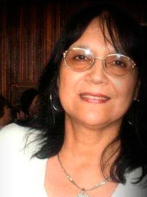 Tec. Isabel del Valle Cáceres