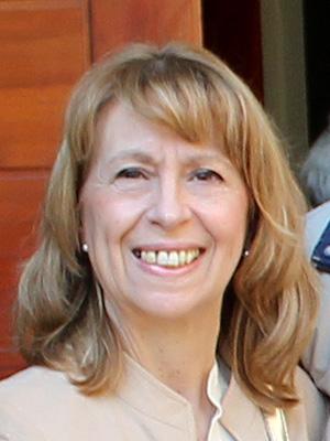 Dra. Diodato, María Estela Liliana