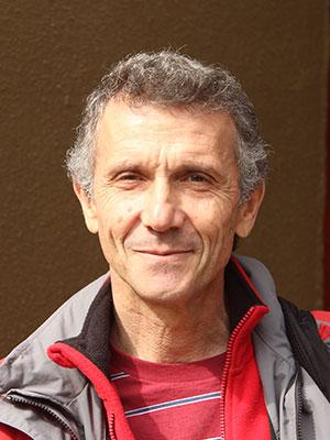 Dr. Cesar Luis Bonelli
