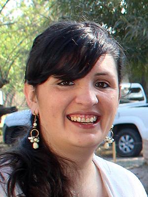 Ing. Basualdo María de los Ángeles
