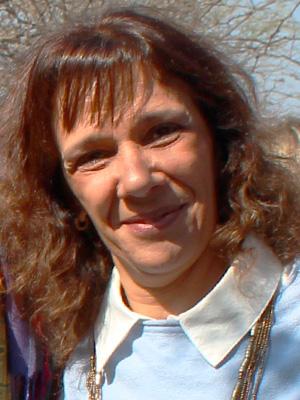 Dra. Marta Coronel de Renolfi