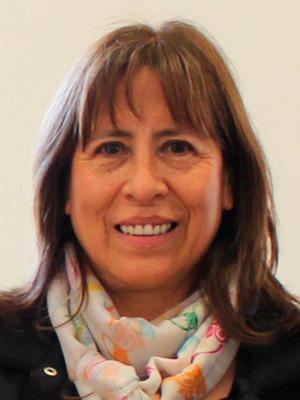 Ing. Ftal. Marta Iturre