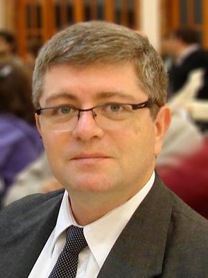 Dr. Miguel Angel Sarmiento