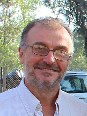 Dr. Miguel Marcelo Brassiolo