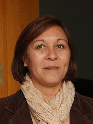 Dra. Hernández Patricia del Carmen