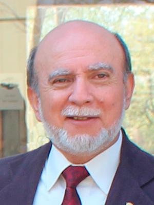Dr. Publio Araujo
