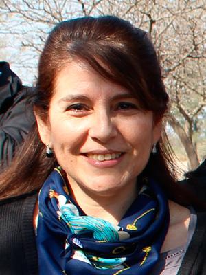 Dra. Sandra Josefina Bravo