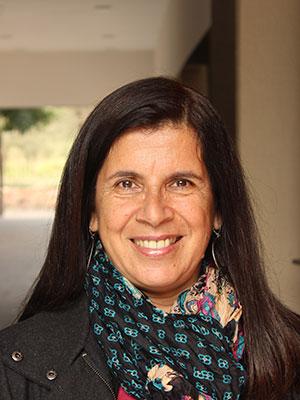 Dra. Saavedra Susana del Valle