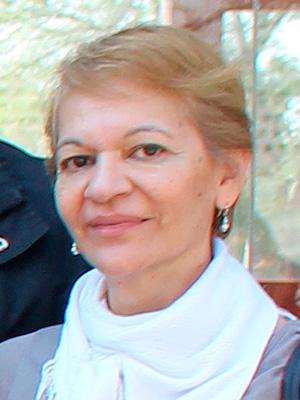 Lic. Sylvia Nabarro