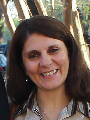 Ing. Parra Maria Veronica