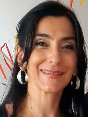 Dra. Abog.  Zeman, Claudia Roxana