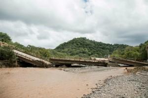 Inundaciones-crecidas de ríos, Tucumán