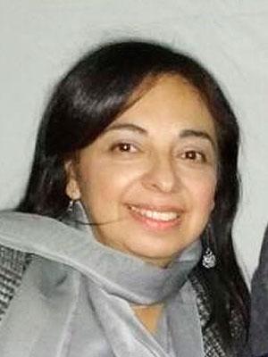Lic. Karina Rondano