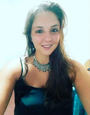 Camila Bagues