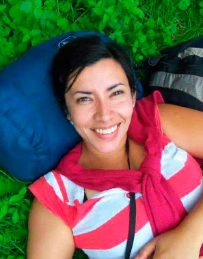 Yanina Díaz