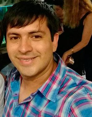Valentin Almaraz