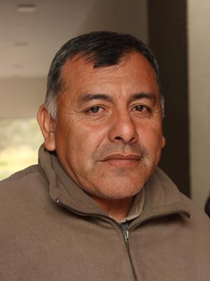 Sr. Camilo Bailón Delgado