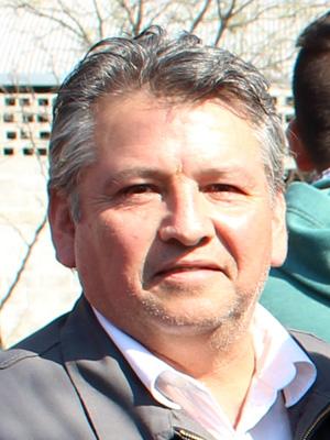 Sr. Carlos Edmundo Miranda