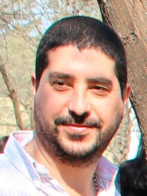 Ing. Gonzalez Damian Pablo