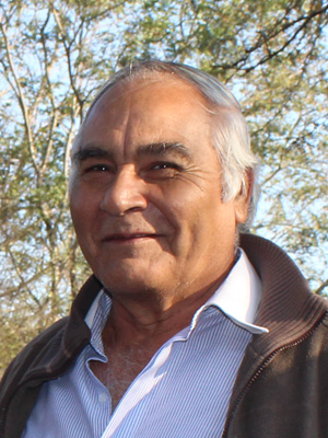 Sr. Jerónimo Palma