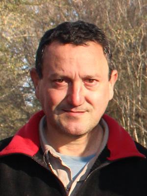 Sr. Juan Esteban Roic