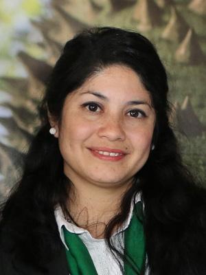 Tec. Luciana Vilma Rodriguez