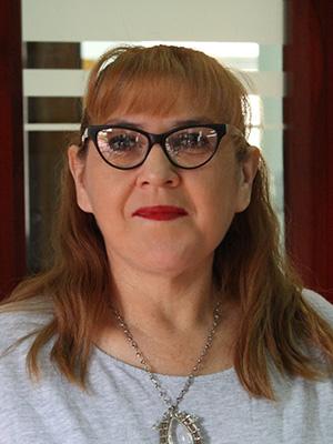 Sra. María del Carmen Cuello