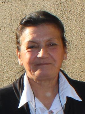 Sra. María Amanda Páez