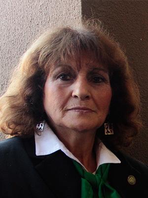 Sra. Mirta Noemí Sposseti