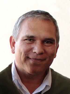 Sr. Oscar Eduardo Ortíz
