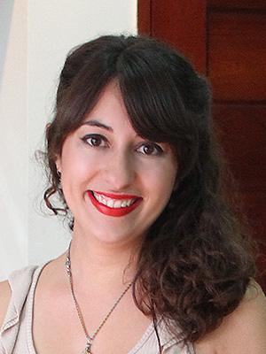 Lic. Paula Lorenzo